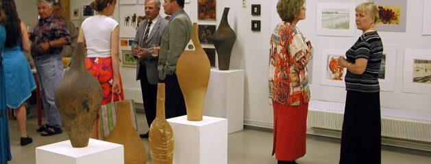 Noormarkun kesänäyttely 3.6.-31.8.2002